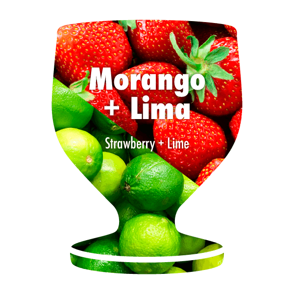 What the Poncha Filter - Strawberry Lime